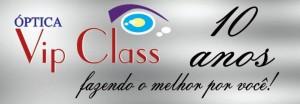logo vip class