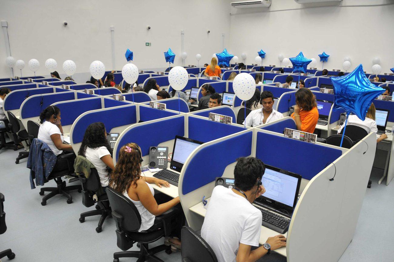 Prefeito Rui Palmeira participa da inauguração da empresa Alma Viva Foto:Marco Antônio/SECOM Maceió *** Local Caption *** Alma Viva