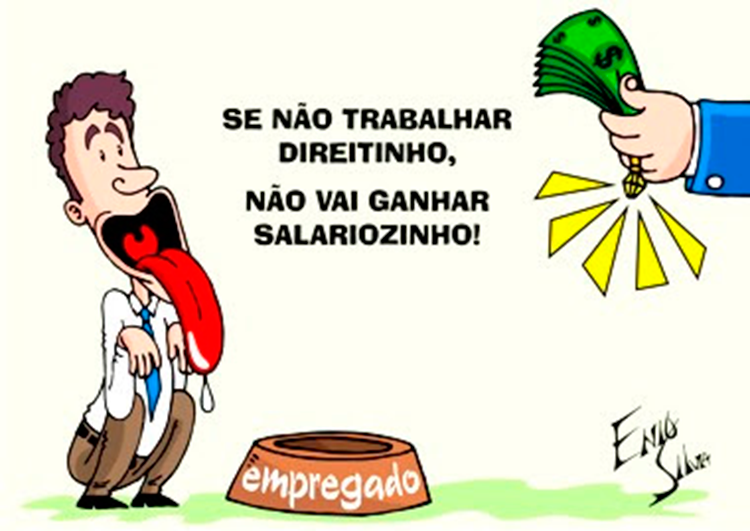 Charge do Enio