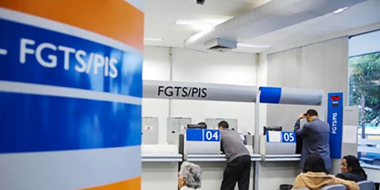 Saque FGTS sem homologação