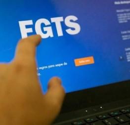 Foto Reprodução: FGTS.